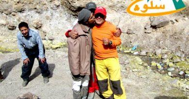 اخلاق کوهنورد