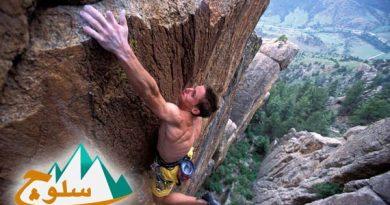 بروز حادثه در کوهنوردی