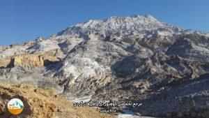 کوه نمک جاشک 2