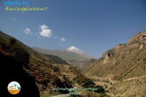 روستای ناندال