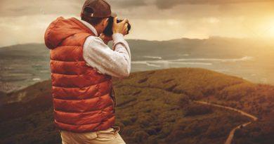 نکات مهم در عکسبرداری از طبیعت