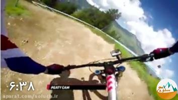 جام جهانی دوچرخه سواری کوهستان (فوق العاده نفس گیر)