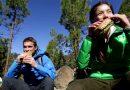 چهارده نکته برای تغذیه در طبیعت و کوهنوردی