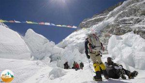 ده روش کاربردی برای کاهش تاثیر ارتفاع بر بدن کوهنوردان