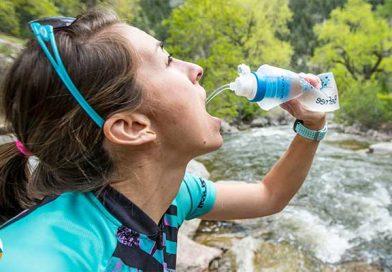 مصرف آب و املاح در طبیعت گردی