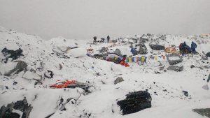 تصمیم گیری در شرایط بحرانی کوهستان