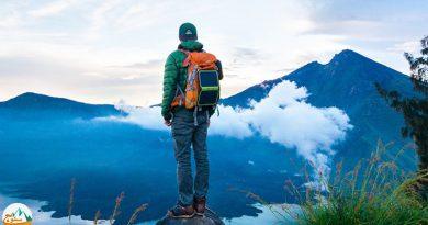 شش نکته کوهنوردی از رامی گاردس