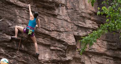 کاهش وزن در کوهنوردی