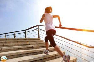 چگونه آمادگی بدنمان را تا صعود بعد حفظ کنیم