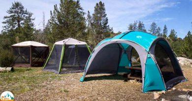 راهنمای خرید چادر برای سفر و طبیعت گردی