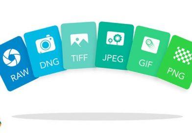 فرمت های ذخیره سازی تصاویر را بهتر بشناسیم