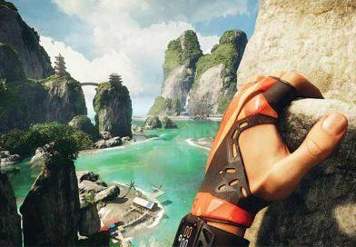 صعود: بازی فوق العاده برای کوهنوردان+واقعیت مجازی