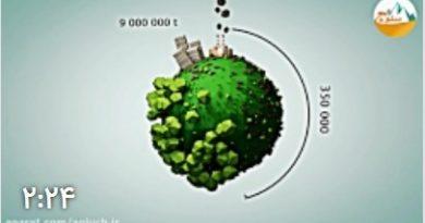 انیمیشن فوق العاده چرا جنگل ها برای ما مفیدند؟