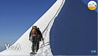 بررسی آماری مرگبارترین کوههای جهان