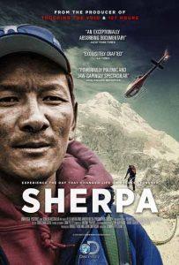 دانلود فیلم مستند شِرپا (sherpa 2015) با لینک مستقیم