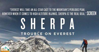 sherpa 2015