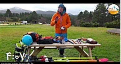 چگونه کوله پشتی خود را برای اسکی آماده نماییم 2 15