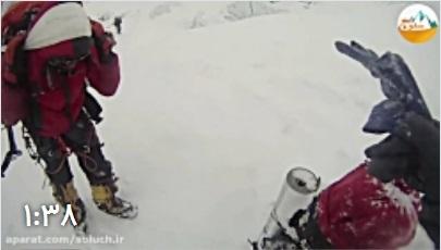 پاکسازی اورست از اجساد کوهنوردان