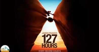 دانلود فیلم 127 ساعت با لینک مستقیم