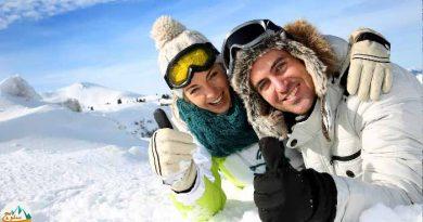 اهمیت پوشیدن دستکش در کوهنوردی