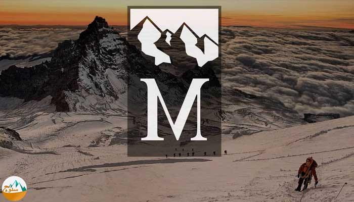 ما کوهنورد هستیم