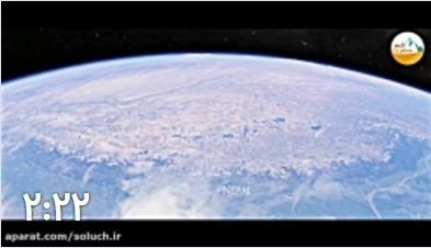تازه ترین تصاویر ماهواره ای گوگل از کوه اورست