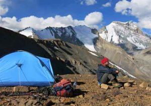اولین صعود به یک قله 4000
