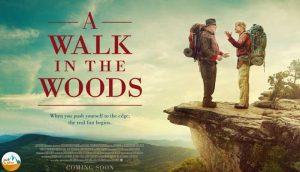 دانلود فیلم سفری در درختان