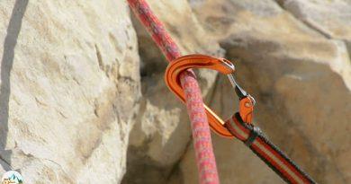 راهکارهای نگهداری از طناب کوهنوردی