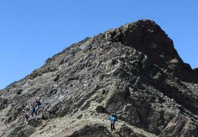 قله برج ۴۲۸۰ متر را بهتر بشناسیم +تِرَِِک Gps مسیر صعود