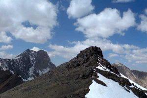 قله چالون 4510 متر را بهتر بشناسیم