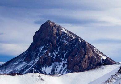قله آزادکوه ۴۳۵۵ متر را بهتر بشناسیم+دانلود ترَِک Gps صعود