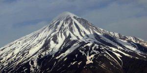 کوه دماوند را بهتر بشناسیم