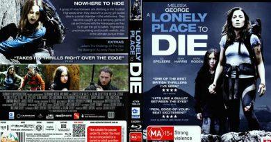 دانلود فیلم جایی برای مردن