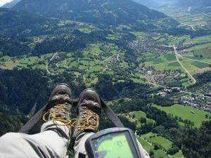 عوامل موثر در دقت دستگاههای GPS
