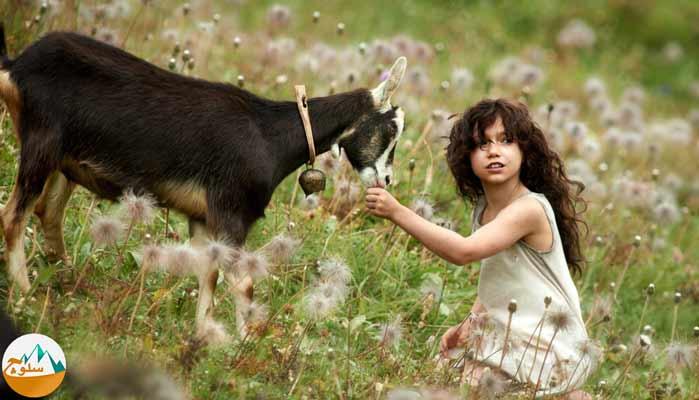 دانلود فیلم هایدی 2015