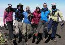 چگونه تناسب اندام خود را در ورزش کوهنوردی حفظ کنیم؟+ویدئو