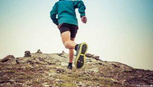 تناسب اندام خود را در ورزش کوهنوردی
