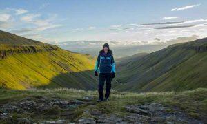 چرا کوهپیمایی می کنیم؟