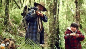دانلود فیلم در جست و جوی انسان های یالدار