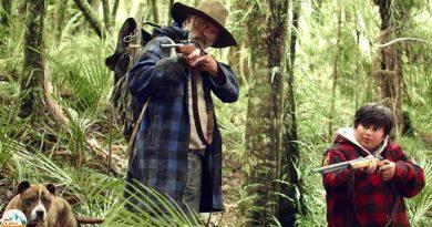 دانلود فیلم در جست و جوی انسان های یالدار با لینک مستقیم Hunt For The Wilderpeople 2016