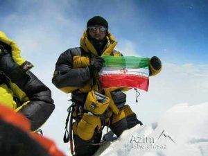 رویای عظیم +صعود بدون اکسیژن