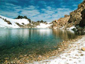 کوه سبلان را بهتر بشناسیم
