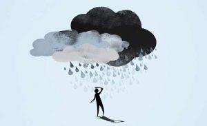 افسردگی پس از سفر و طبیعت گردی