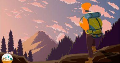 جشنواره روز کوهنورد