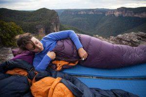 ریکاوری پس از کوهنوردی و طبیعت گردی