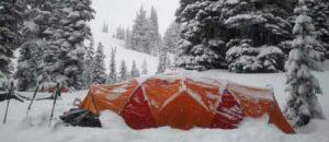 چرا دوره آموزش يخ و برف را بگذرانیم؟