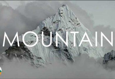 دانلود فیلم فوق العاده کوه با لینک مستقیم + Mountain 2017