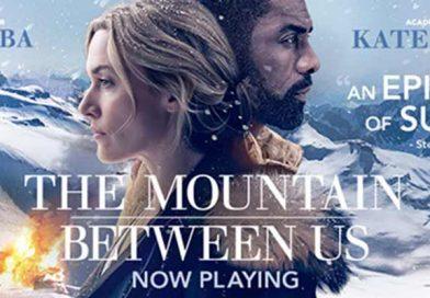 دانلود فیلم کوهی در میان ما با لینک مستقیم + The Mountain Between Us