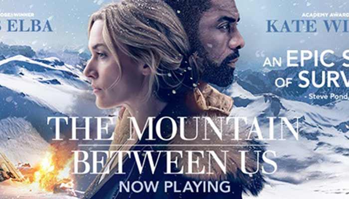 دانلود فیلم کوهی در میان ما با لینک مستقیم